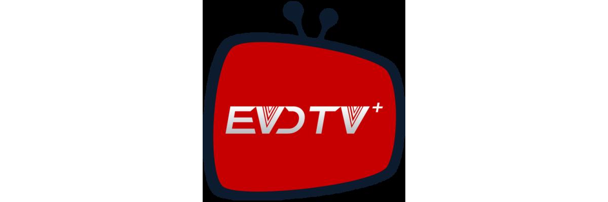 EVDTV IPTV