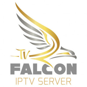 FALCON IPTV 12 MONTH 3 MONTHS  FREE
