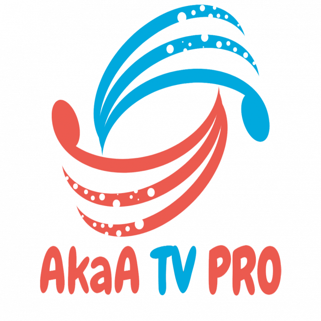 AKAA TV PRO 12 MONTHS 3 MONTHS  FREE